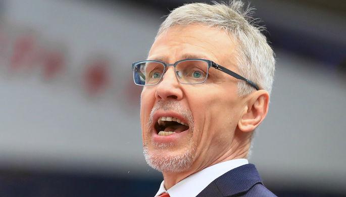 Россия без Брагина: в Эдмонтоне стартует МЧМ по хоккею