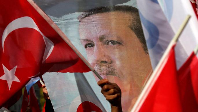 Пошёл на попятную: Twitter откроет офис в Турции
