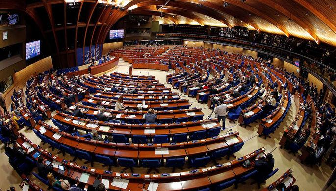 «Плюс проценты»: Совет Европы требует у России еще €55 млн