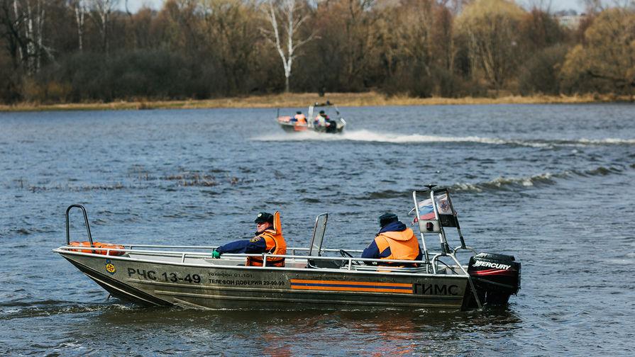 Спасатели завершили поиски затонувших в Баренцевом море моряков