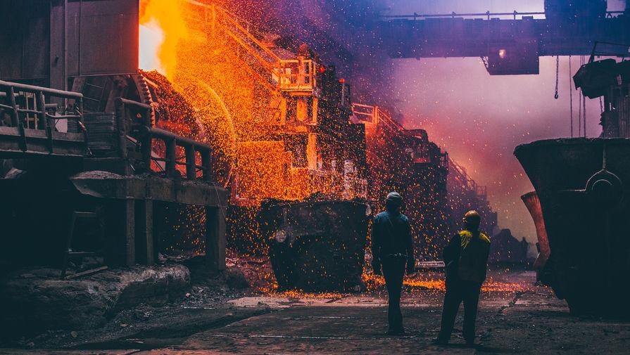 Фабрика в Норильске после обрушения цеха продолжит работу