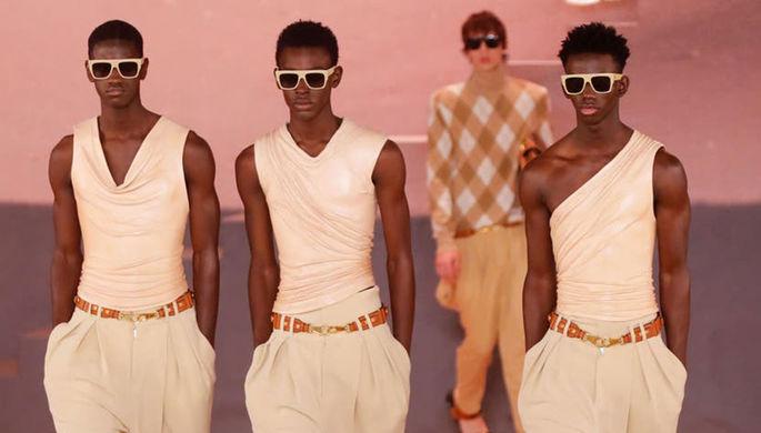 Мода против расизма: как бренды борются с дискриминацией