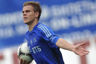 Александр Кокорин переходит из «Динамо» в «Анжи»