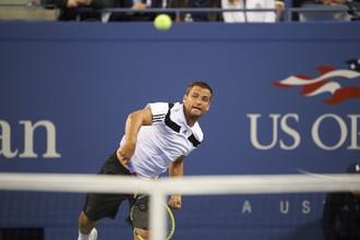 Михаил Южный повысил свой рейтинг благодаря выходу в 1/4 финала US Open 2013