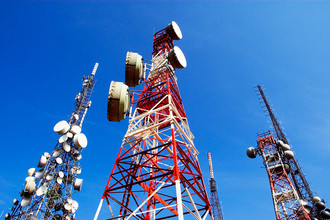 Москвичей научат не бояться излучения от базовых станций сотовой связи