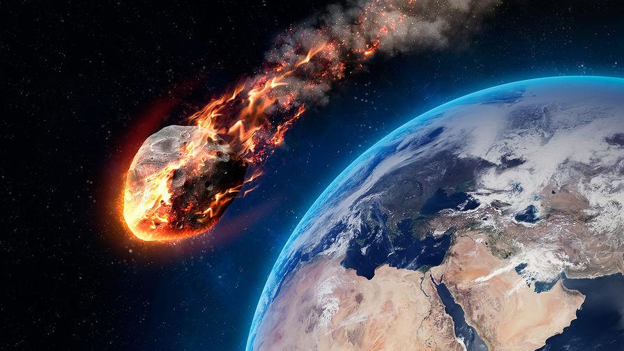 Метеориты и астероиды угроза земле как винстрол сжигает жир