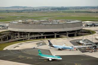 Терминал 1 международного аэропорта Париж — Шарль-де-Голль