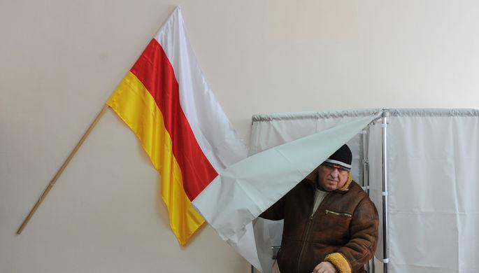 В Южной Осетии готовятся к выборам