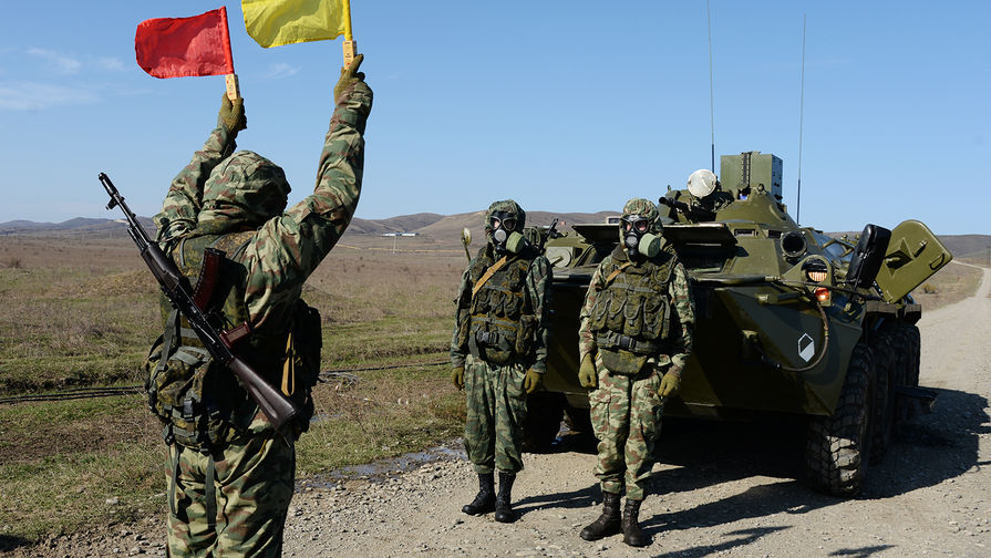 Российские военные установили мировой рекорд