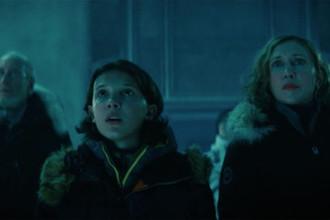 Кадр из трейлера к фильму «Годзилла 2: Король монстров» (2019)