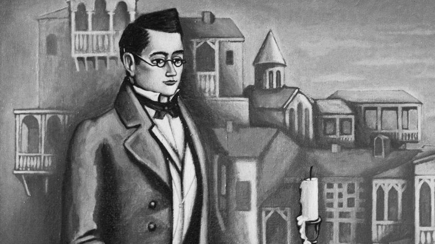 """""""Свирепая чернь резала кинжалами"""": как погиб поэт Грибоедов"""