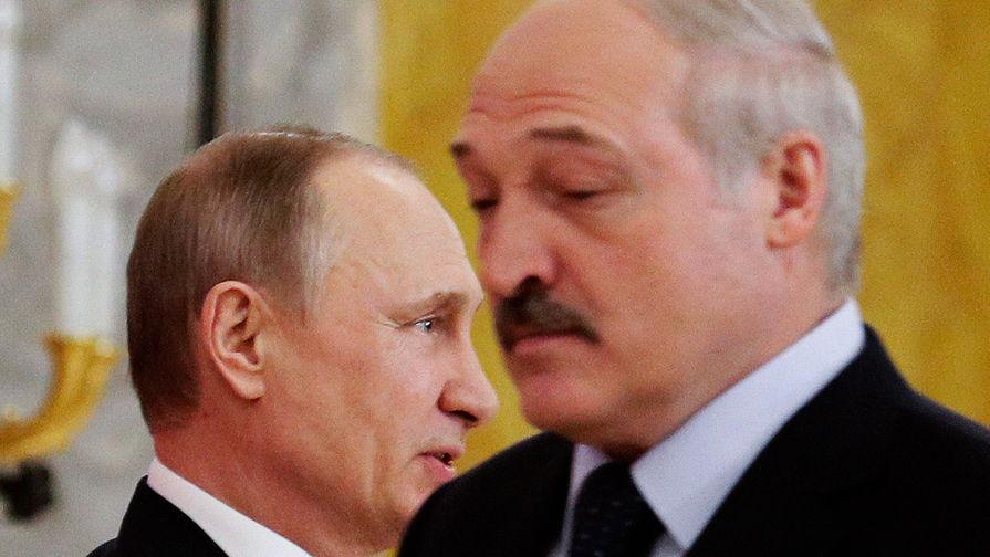 Силуанов назвал условия для выдачи кредита Белоруссии