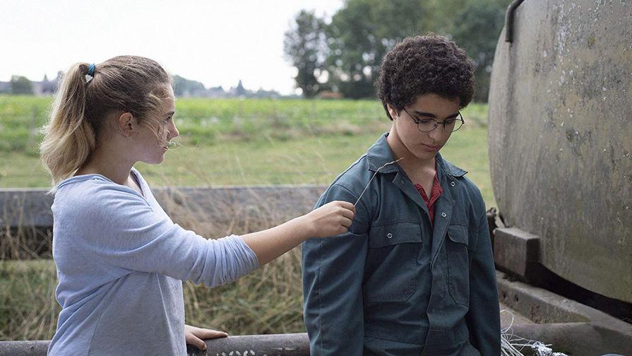 Кадр из фильма «Молодой Ахмед» (2019)