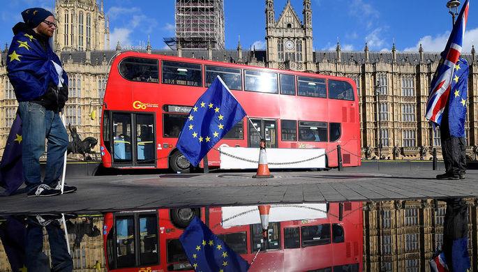 Вечный Brexit: Великобритания остается в ЕС?
