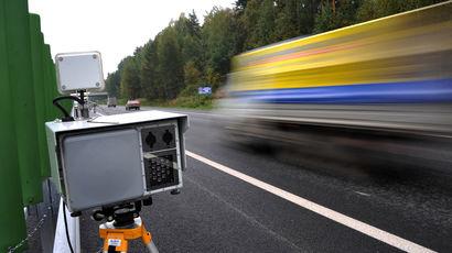 Контракт на установку тысячи дорожных камер в Подмосковье может быть сорван