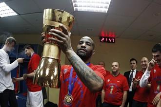 В российском баскетболе придумали, как усложнить жизнь ЦСКА