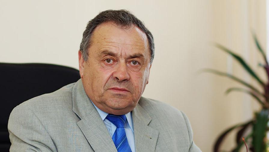 В парламенте Крыма просят возбудить дело против граждан Украины за блокаду полуострова