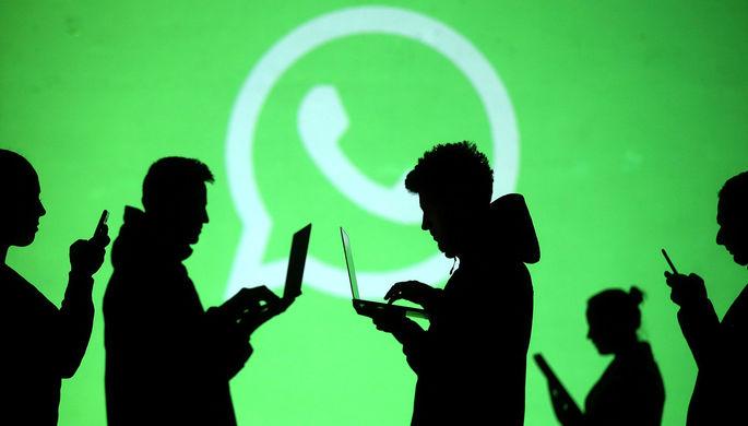 Уязвим для силовиков: Дуров раскритиковал WhatsApp