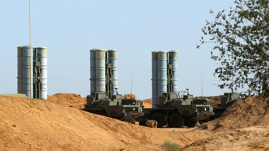 Между Израилем и Ираном: почему С-400 молча наблюдают за небом Сирии
