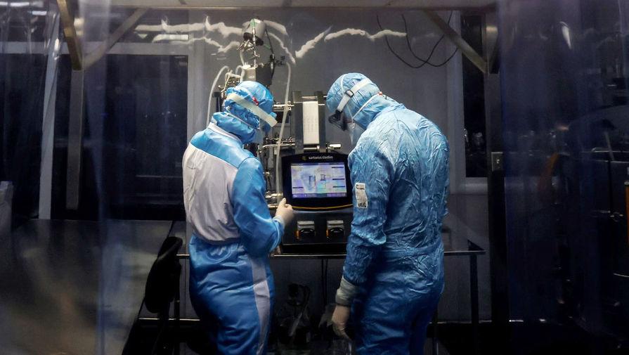 Вакцина против коронавируса центра Чумакова поступит в оборот в марте