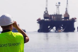 «Северный поток-2» меняет маршрут: «Газпром» обошел Данию