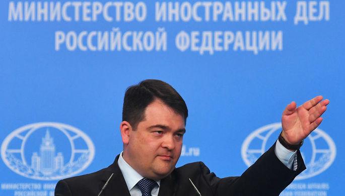 МИД уполномочен заявить: кто заменит Захарову
