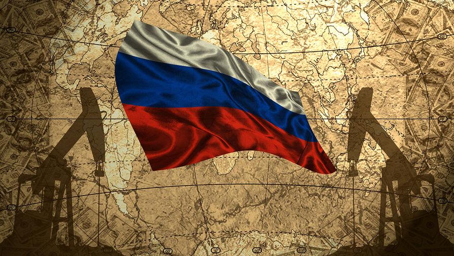 Белоусов спрогнозировал цену на нефть в $35-40