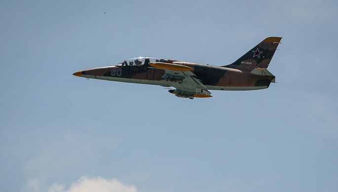 Крушение самолета на Кубани: погиб курсант четвертого курса