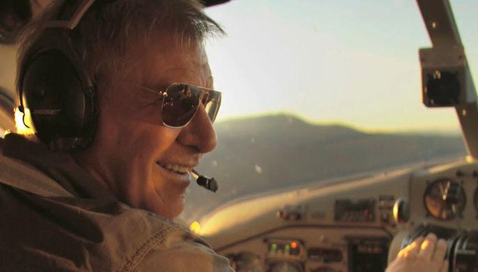 Следствие разберется: Харрисон Форд едва не устроил авиакатастрофу