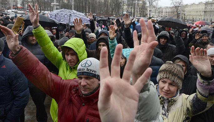 Белорусский бизнес угрожает Лукашенко