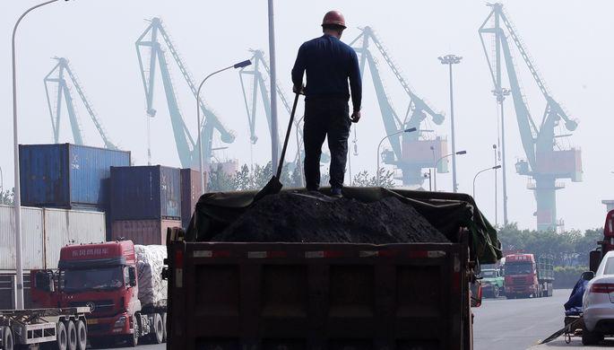 Не до экологии: почему Китай ставит на уголь