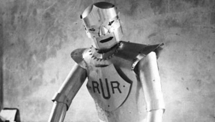 100 лет вместе: как роботы изменили нашу жизнь
