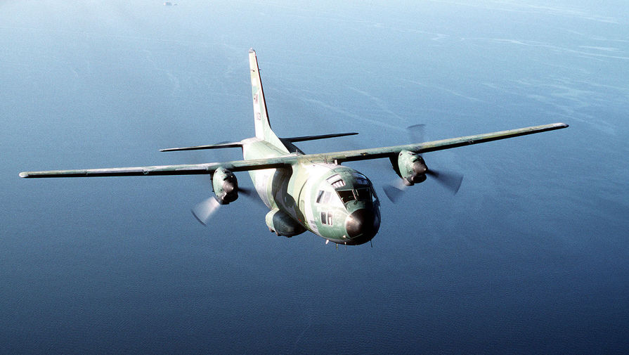 Металлолом за полмиллиарда: как США списали итальянские самолеты