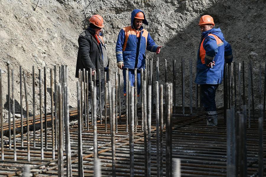 ФАС проверит рынок стройматериалов