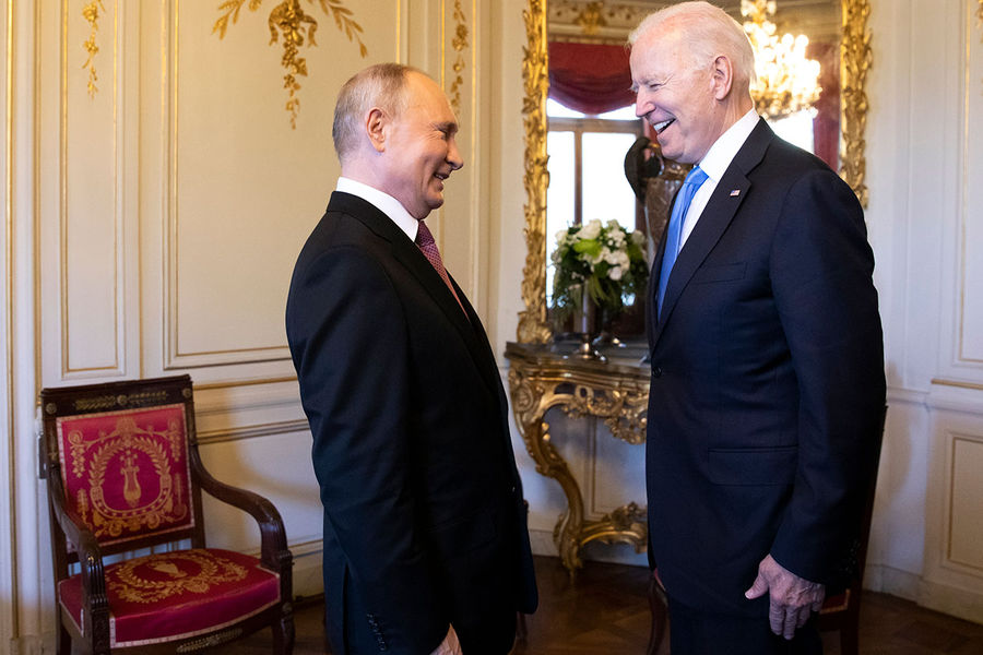 Экс-советник президента США Грэм оценил отношения России и США