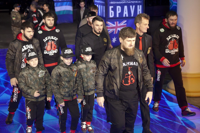 Во Владимире на соревнованиях по боксу умер 15-летний школьник