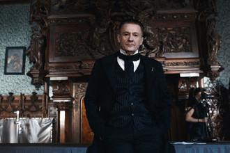 Кадр из фильма «Гоголь. Страшная месть» (2018)