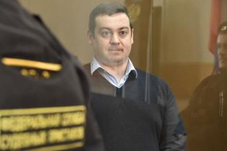 Оглашение приговора основателю автосообщества «Смотра.ру» Эрику Китуашвили, обвиняемому в мошенничестве со страховкой в особо крупном размере, в Дорогомиловском суде