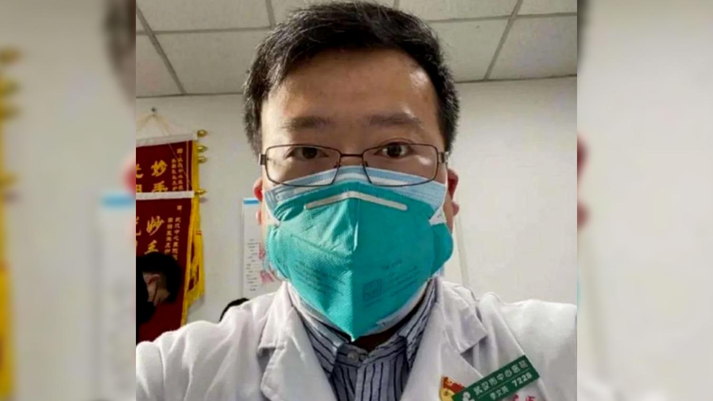 Сообщивший одним из первых о коронавирусе врач умер от инфекции ...