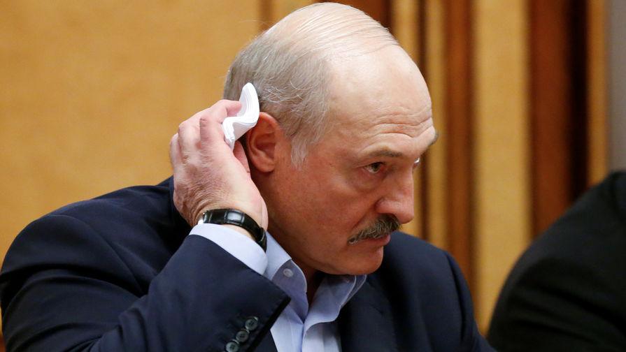 Штаб Бабарико потребовал отставки Лукашенко