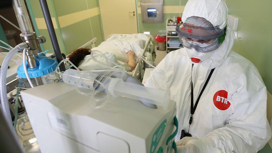 Почти на треть: почему выросла заразность коронавируса