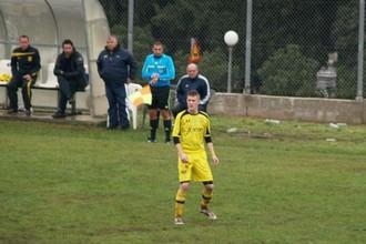 16-летний футболист «Ариса» умер от остановки сердца