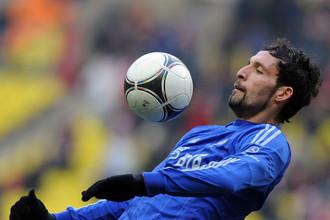 Кураньи забил «Мордовии» два мяча