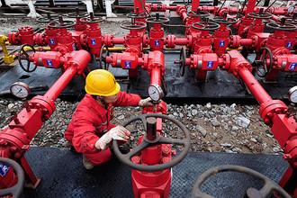 «Газпром» потребовал у Украины оплатить поставки газа за август
