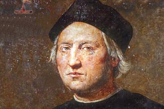 Христофор Колумб (1451)