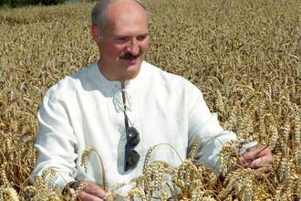 Лукашенко взялся затунеядцев