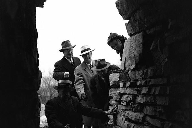 День сурка, 1951 год