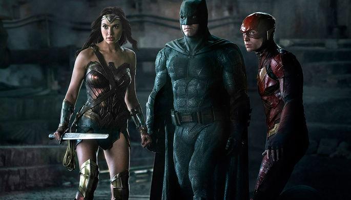 «Не могут ошибаться»: Бэтмен и Чудо-женщина пошли против Warner Bros.