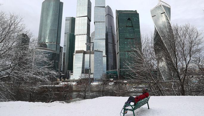 Февральский снег: синоптики предсказали холода