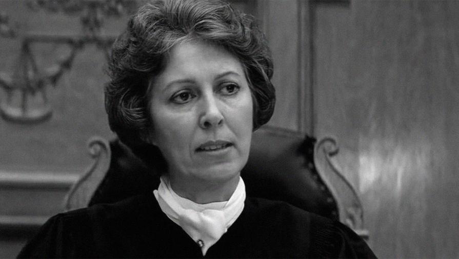 Кадр из фильма «Внезапный удар» (1983)